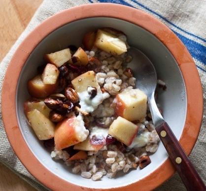 10 New Whole Grain Breakfast Ideas   LadyLUX - Online Luxury Lifestyle ...