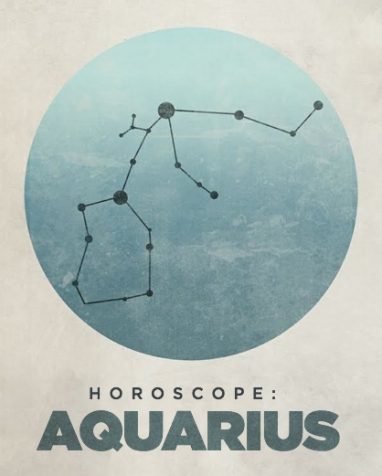 LUX Astrology: Aquarius