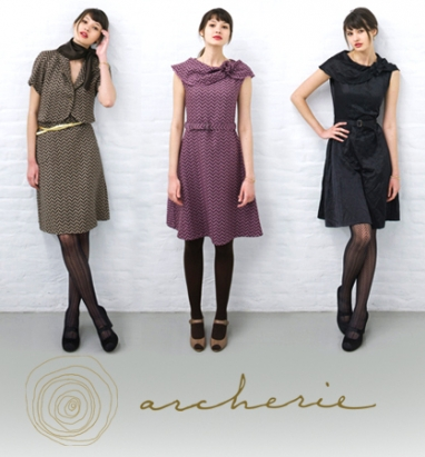 Archerie unveils Fall 2010 at salon shopping event