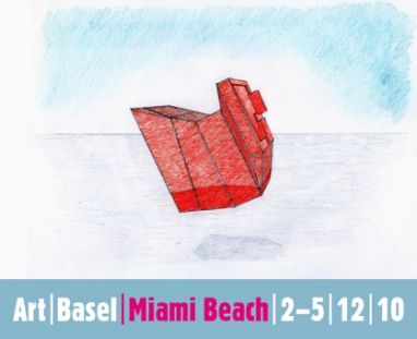 Art Basel hits Miami from Dec. 2-5