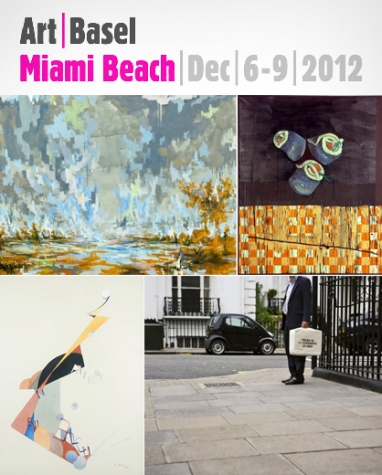 Art Basel Miami Beach 2012 celebrates 11th Edition