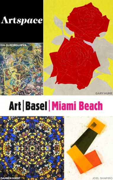 ArtSpace.com Brings Art Basel Miami Beach To Collectors Everywhere