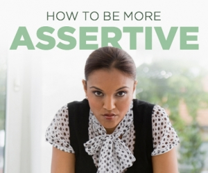 Find Your Inner Assertiveness