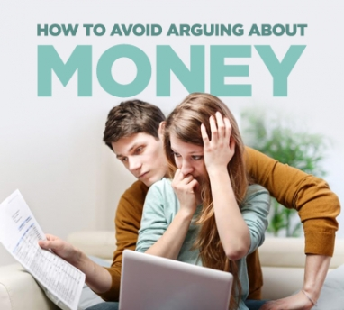 How to Stop Fighting Over Money