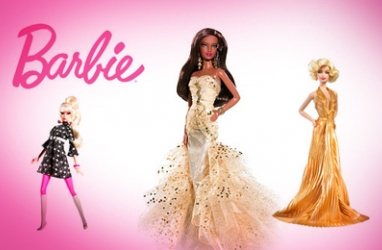Barbie: Russia Pays Fashion Tribute in Moscow