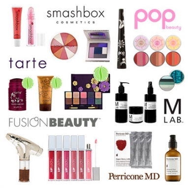 Beauty Brands Expand Reach through Online Channels