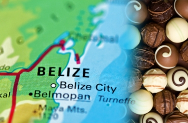 "Indulge: Travel to Belize for a ""Smaller World Sustainable Chocolate Tour"""