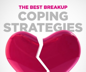 The 16 Best Breakup Coping Strategies