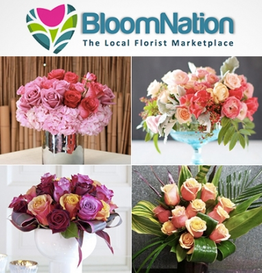 Creativity Returns to Floral Deliveries with BloomNation.com