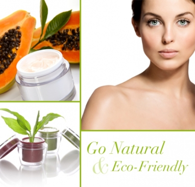 Eco-Beauty: Experts weigh in on the importance of organic products