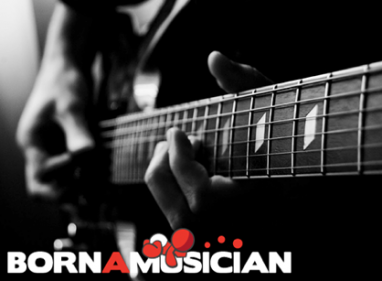 Born A Musician Site Helps Aspiring Musicians Make it Big