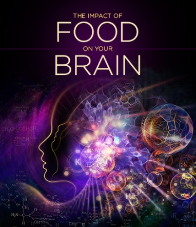 Brain Foods: What Your Eat Affects Your Mood