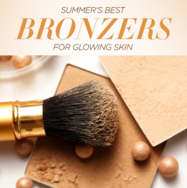 Best Bronzers for Every Skin Tone