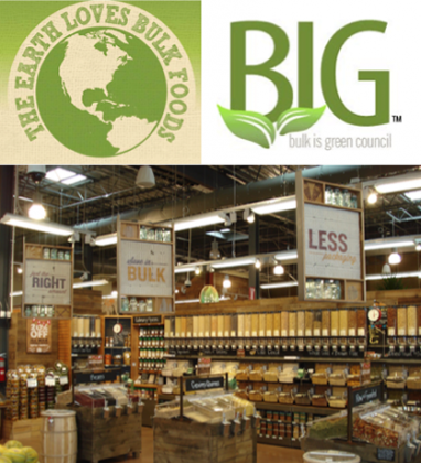 Bulk is Green Encourages Buying in Bulk for Earth Month
