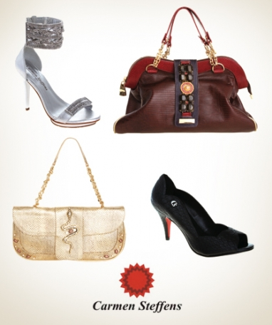 Sneak Peek: Carmen Steffens Fall 2010