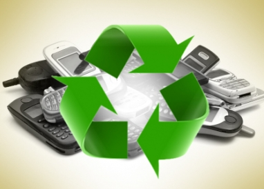 Get cash, save the earth: Don't toss your old cellphone