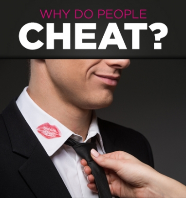 Reasons Why People Cheat