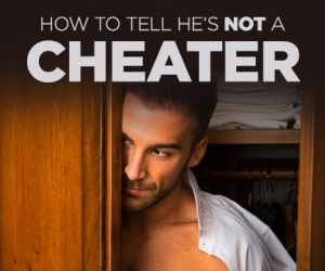 Signs He's Not a Cheater