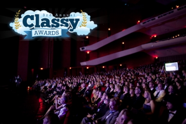 CLASSY Awards: Keeping nonprofits as chic as can be