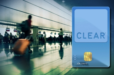 LUX-Travel Option 'Clear Program' Closes Abruptly