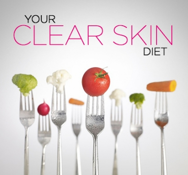 Wellness Wednesday: Your Clear Skin Diet