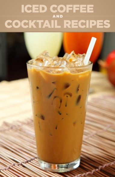 9 Refreshing Iced Coffee Drinks and Cocktails