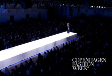 Copenhagen Fashion Week Spring 2012