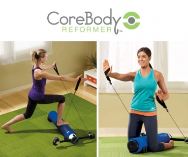 Core Body Reformer: A fun and easy way to get fit and shed pounds