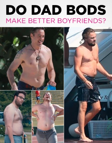 Should You Date a Guy with a Dad Bod?