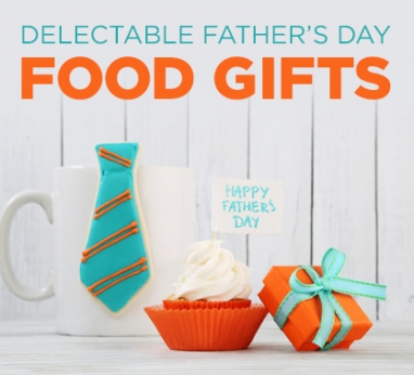 Creative Father's Day Food and Drink Gift Ideas