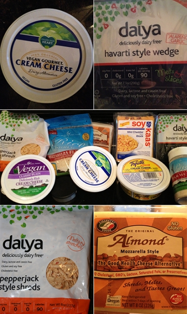 Taste Test: Best Alternative Dairy Products