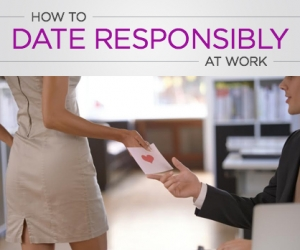 Dating at Work: Rules for Dating a Co-Worker