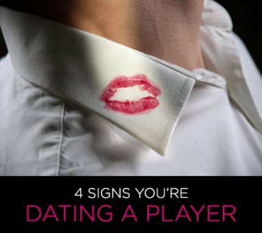 Ask Drew: 4 Signs You're Dating a Player