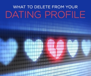 What Not To Say In Your Online Dating Profile