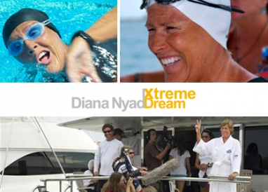 A dead dream: Swimmer Diana Nyad forced to abandon Cuba to US swim