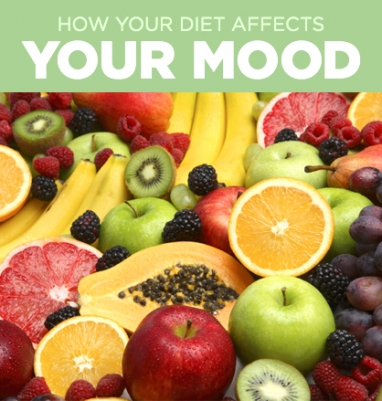 Diet's Astonishing Impact on Mood