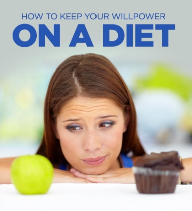 Tips on Dieting Right and Maintaining Your Willpower