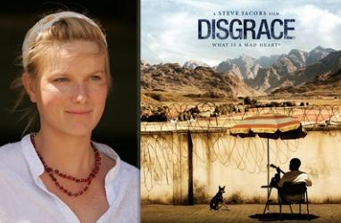 New John Malkovich Movie, Disgrace, Features Breakout Actress Jessica Haines