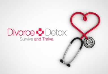Divorce Detox: the cure for a broken heart