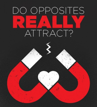 The Truth on Whether Opposites Attract