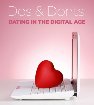Ask Drew: The Dos & Don'ts of Dating in the Digital Age