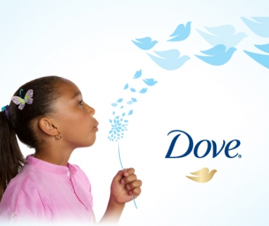 Dove campaign goes on the offensive against negative social media ads