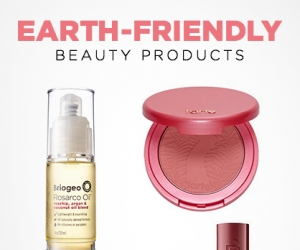 12 Eco-Friendly and Organic Beauty Brands