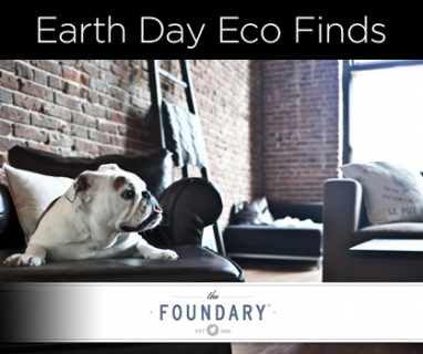 Earth Day eco tips and finds