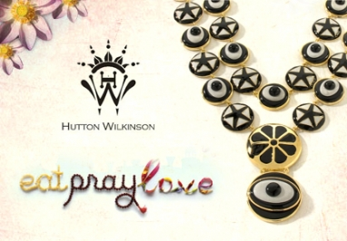 Radar: August 8, Hutton Wilkinson to Appear on HSN for 'Eat, Pray, Love'