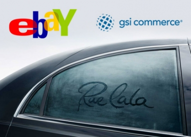 Ebay to purchase GSI Commerce for $2.4B