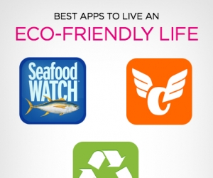 10 Best Green, Eco-Friendly Apps
