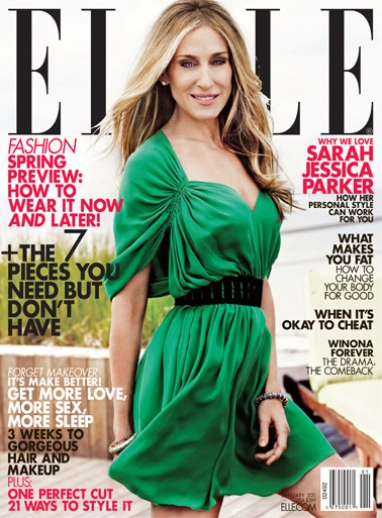 Lagardère may sell Elle to Hearst