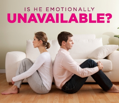 Signs That Someone is Emotionally Unavailable