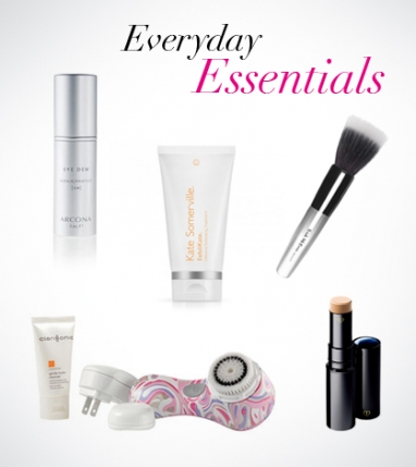 LUX Beauty: Everyday Essentials